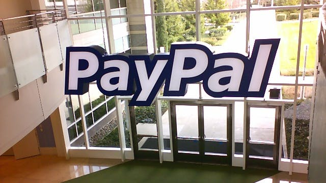 Paypal Zwei Faktor Authentifizierung