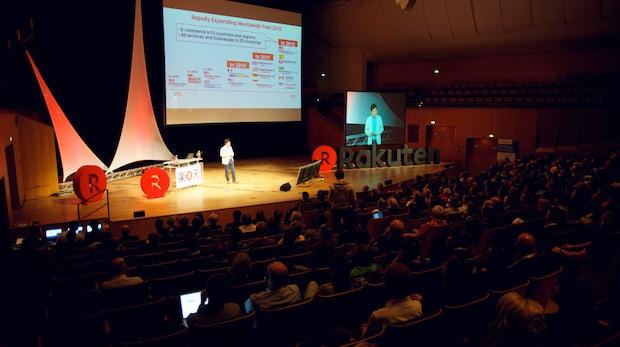 Rakuten Expo 2014: Das gibts neues bei Rakuten und im E-Commerce [Ticketverlosung]