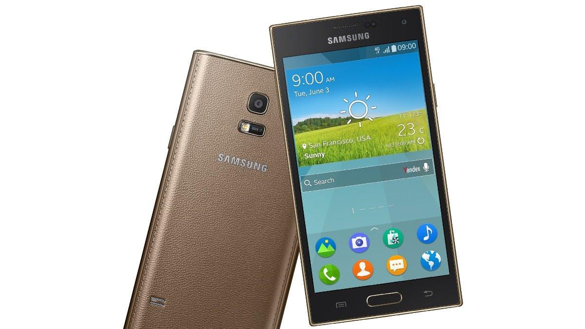 Tizen für Smartphone, Smartwatch und Smart-TV: Darum pusht Samsung die Android-Alternative