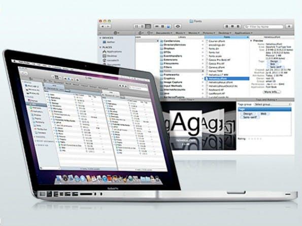 Mit dabei im Software-Bundle für Mac: Pathfinder 6. (Bild: 9to5toys)