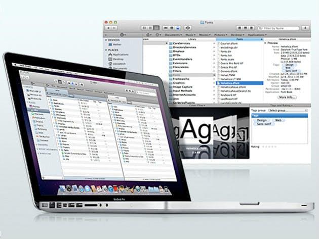 Software-Bundle für Mac zum Schnäppchenpreis: Spar bis zu 400 US-Dollar