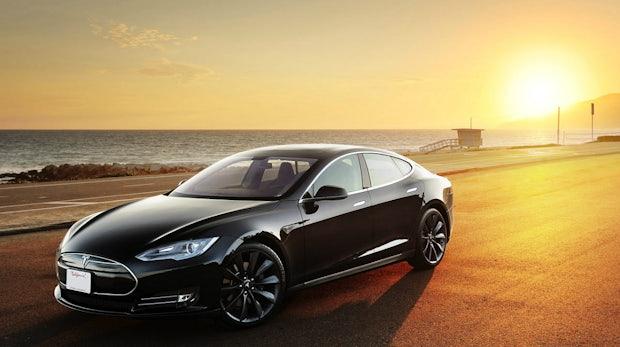 Warum das Auto der Zukunft das Aus für VW, Mercedes und Co. bedeuten könnte