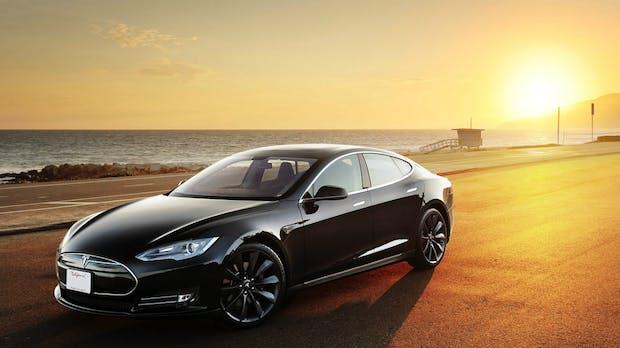 Warum das Auto der Zukunft das Aus für VW, Mercedes und Co. bedeuten könnte [Kommentar]