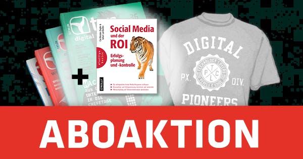 Wie effektiv ist dein Social-Media-Marketing? [t3n-Aktion]