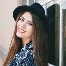 Nikki Durkin, Gründerin von 99dresses. (Foto: Twitter)