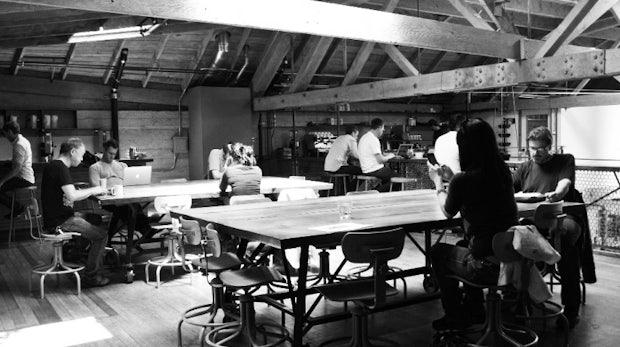 Webworking in San Francisco: 5 Coffee-Shops, in denen es sich gut arbeiten lässt