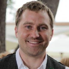 Jason Aiken, Produktmanager bei 99Designs.