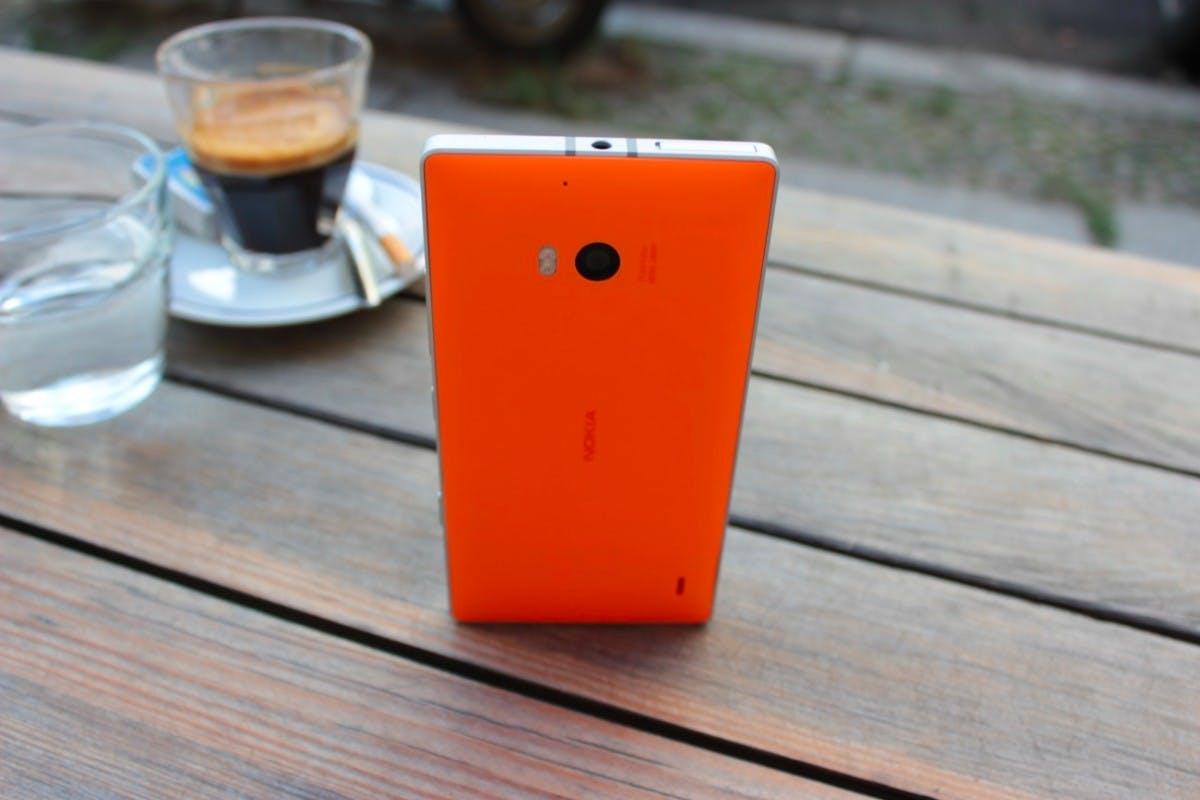Nokia Lumia 930 im Test: Das schicke Windows-Phone-Topmodell der Finnen