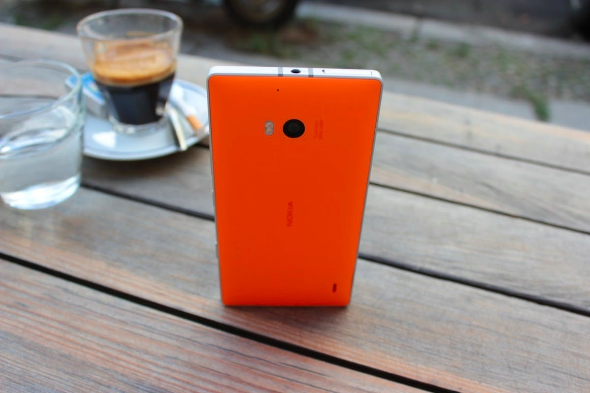 Nokia Lumia 930 im Test: Das schicke Windows-Phone-Topmodell der Finnen