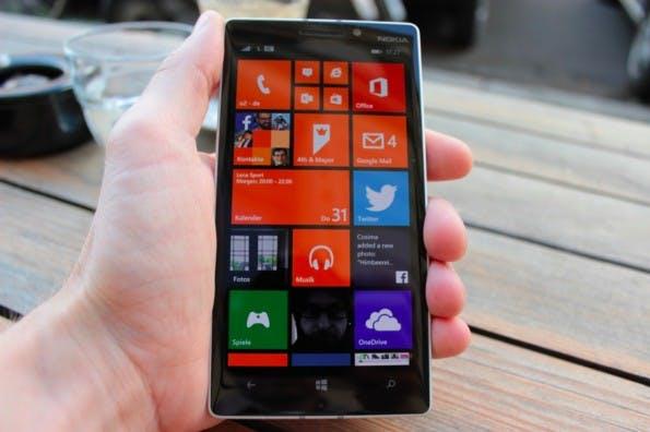 Viel Kohle für nichts. Der Kauf von Nokia hat Microsoft Milliarden gekostet. (Foto: t3n)