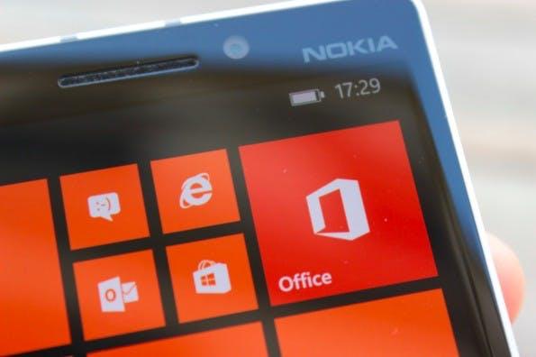 Nokia-Smartphones werden künftig eher mit Android als mit Windows Mobile laufen. (Bild: t3n.de)