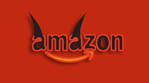 Panische Einzelhändler gegen die Amazonisierung des Abendlandes