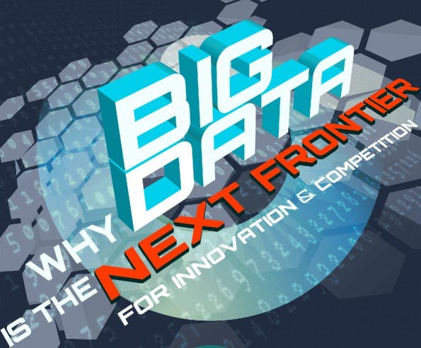 Big Data im Unternehmen. (Infografik: New Jersey Institute of Technology)