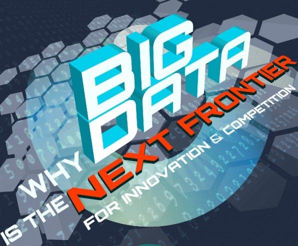 Big Data im Unternehmen. (Infografik: New Jersey Institute of Technology)