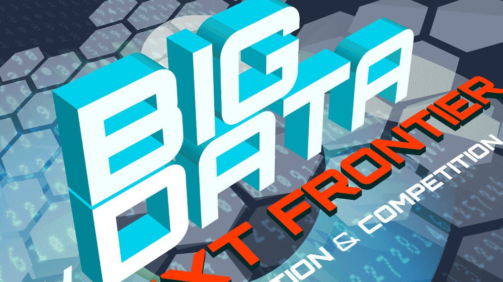 Das bringt Big Data im Unternehmen: Vorteile und Möglichkeiten im Überblick [Infografik]