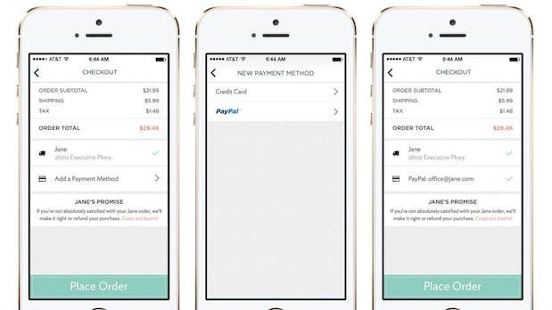 Braintree: Neues SDK integriert PayPal in 10 Minuten