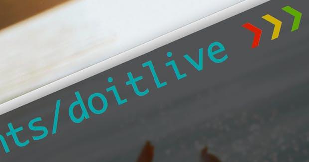PowerPoint-Alternative für Entwickler: doitlive ermöglicht Live-Präsentationen im Terminal