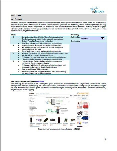 e-commerce-benchmark-tool