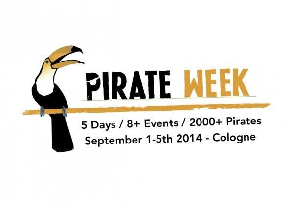 Der European Pirate Summit 2014 ist zurück – und zwar größer denn je. (Bild: Pirate Summit)