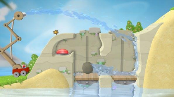 Summer-Sale: Auch Android-Games gibt es teilweise zu einem günstigen Preis in Googles Play-Store. (Screenshot: Play-Store)