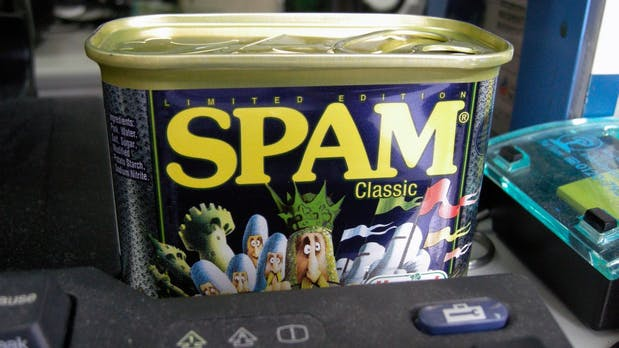 """""""Spam King"""": Junk-E-Mail-Begründer zu zweieinhalb Jahren Haft verurteilt"""