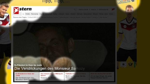 (Screenshot: t3n)