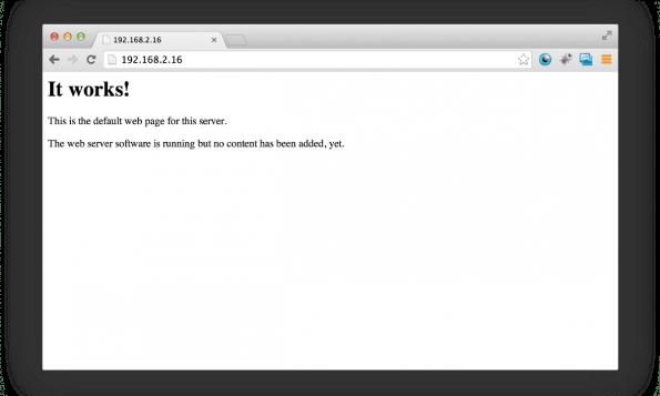 Mit einigen Handgriffen lassen sich einfache Webseiten oder private Cloudspeicher auf dem Raspberry Pi hosten. (Quelle: ReadWriteWeb)