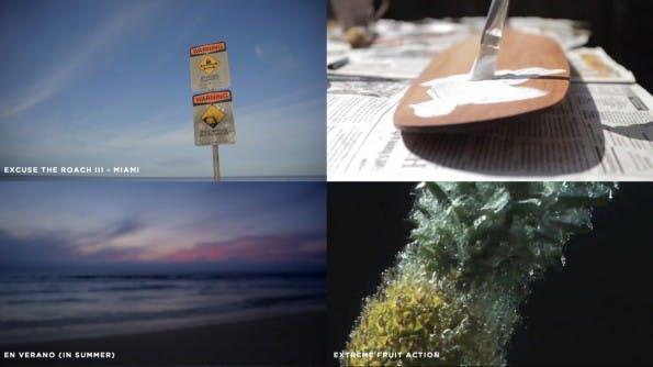 Auf Mazwei findet ihr tolle Videos für euer nächstes Projekt. (Screenshot: Mazwai)