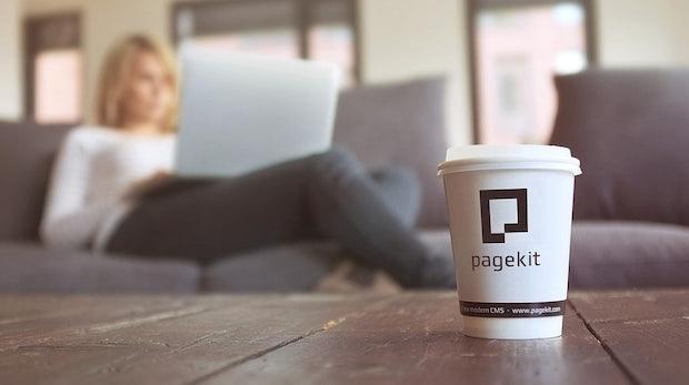 Modular, modern und elegant: Wir stellen das neue CMS Pagekit vor