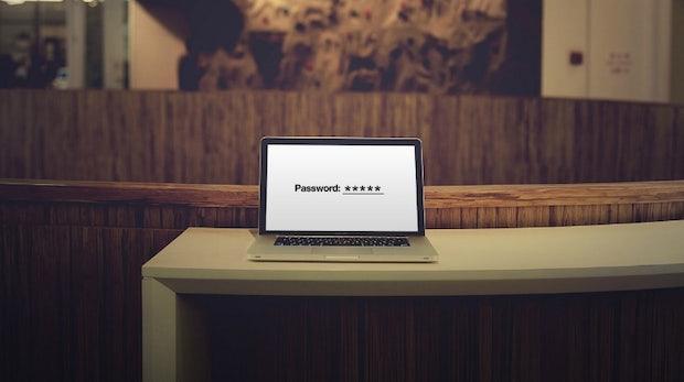 Wie ein Passwort mein Leben verändert hat