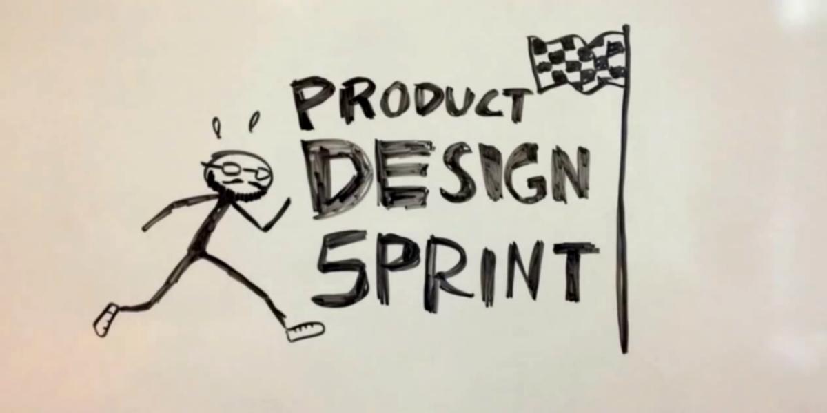 fast company design sprint | design sprint icebreaker
