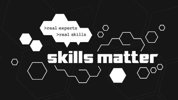 Für Entwickler von Entwicklern: Skills Matter bietet Online-Kurse, Hackathons und Konferenzen
