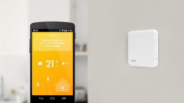 Smart-Thermostat-Startup Tado holt sich frische Millionen und plant Börsengang