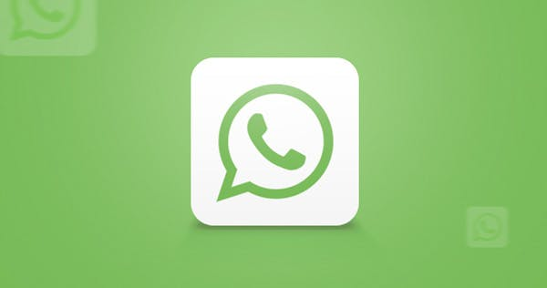 So schick könnte WhatsApp für iOS 8 aussehen