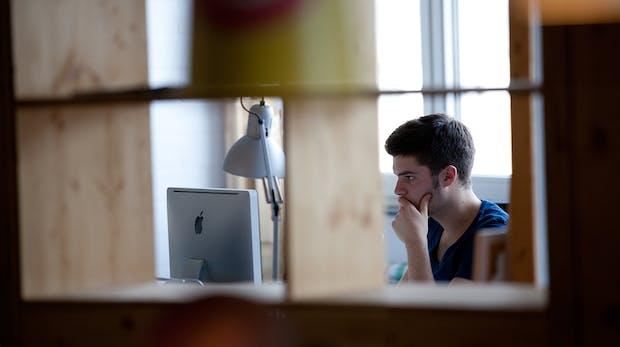 """""""Zu Hause versauert man einfach recht schnell"""" – Die Vor- und Nachteile des Coworkings"""
