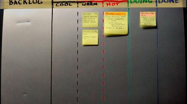 Time-Tracking und Projekt-Management für Teams: Kanban Tool bereitet euren Arbeitsalltag visuell auf