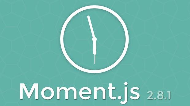 Moment.js: Zeiten parsen und berechnen mit JavaScript