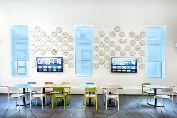 Der Traum vom Startup-Job: Arbeitgeber wie Spotify bieten viel Raum für Kreativität und Weiterentwicklung. (Foto: Limor Garfinkle)