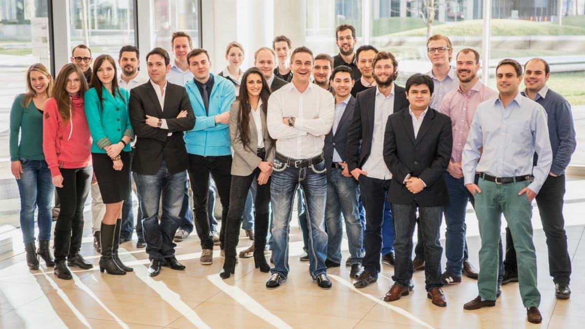200 Millionen für Kreditech – Hamburger Startup erhält Gelder von US-Investor