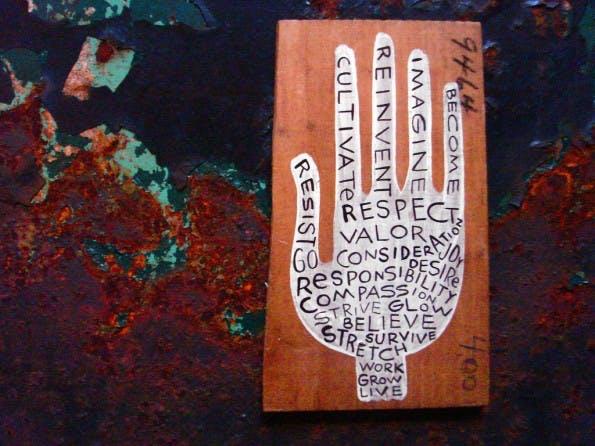 Gegenseitiger Respekt als Grundlage guter Teamarbeit. (Foto: Denise Carbonell via flickr ,Lizenz CC BY 2.0)