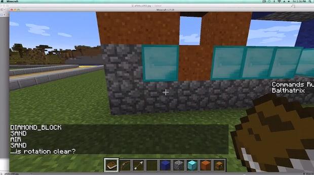 Spielend lernen mit Minecraft: Software LearnToMod lehrt Kids Programmieren