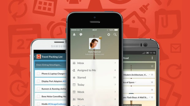 Wunderlist 3 oder: Wie ein simples Feature doch noch 100 Millionen Nutzer überzeugen könnte