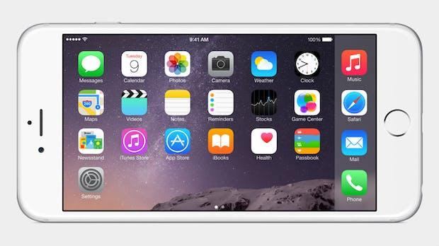 Schnäppchen mit Haken: Aldi verkauft iPhone 6 Plus für 479 Euro