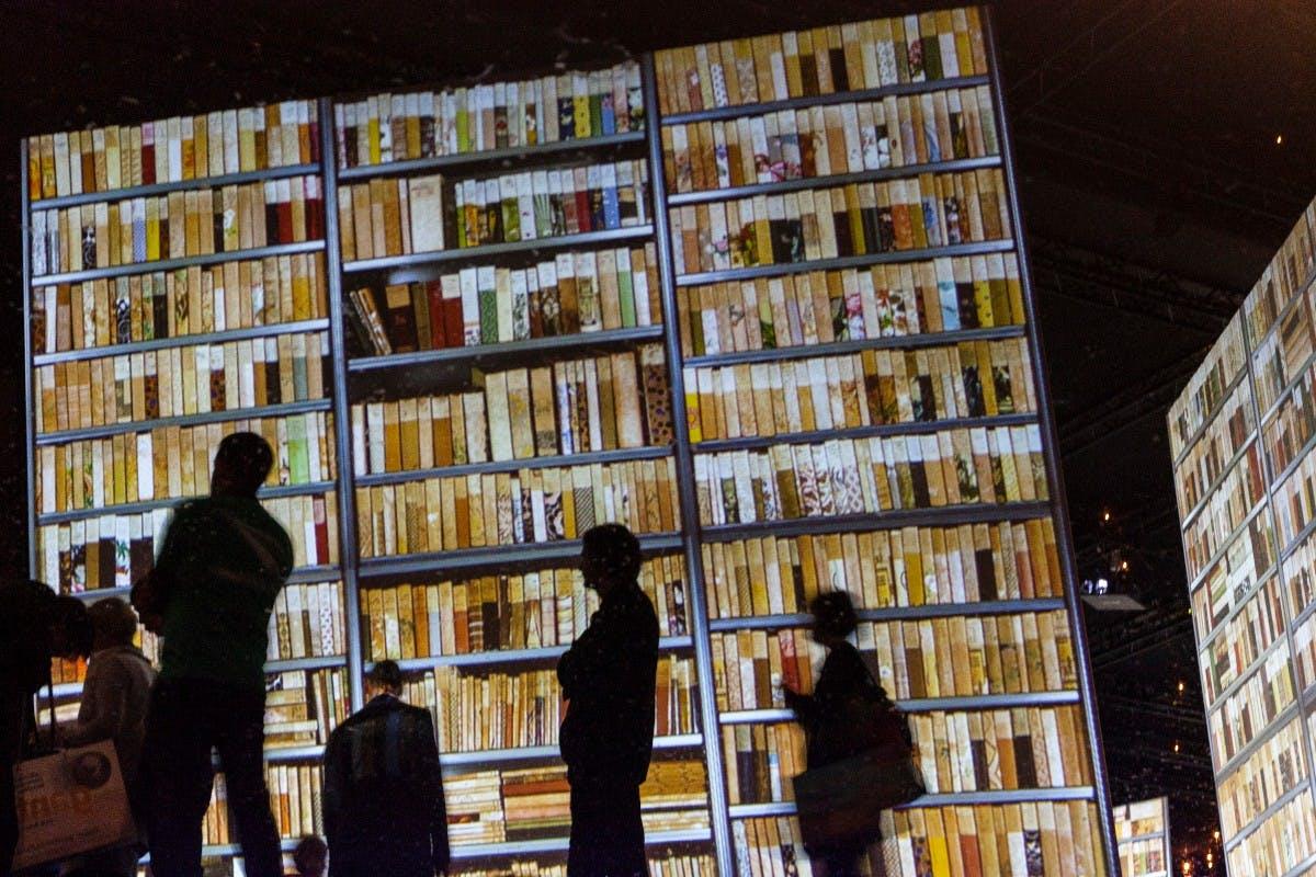 Frankfurter Buchmesse: 6 neue Bücher, die ihr unbedingt lesen solltet