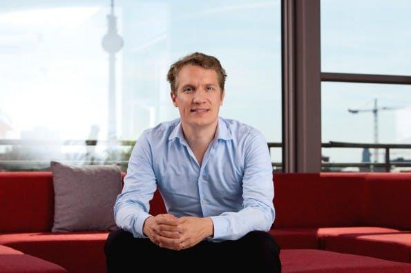 Europas Tech-Entrepreneure: Oliver Samwer ist Nr. 21 der von der Financial Times gekürten Top-Gründer. (Foto: Rocket Internet)