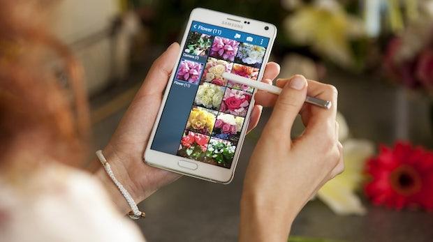 """Samsung Galaxy: Schwere Sicherheitslücke in """"Find my Mobile""""-Funktion"""