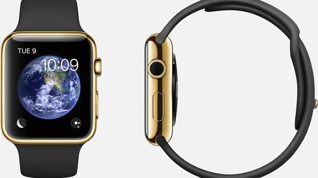 Tim Cook: Apple Watch wird im April ausgeliefert