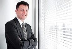 Christian Herp, Geschäftsführer von iq digital. (Foto: iq digital)