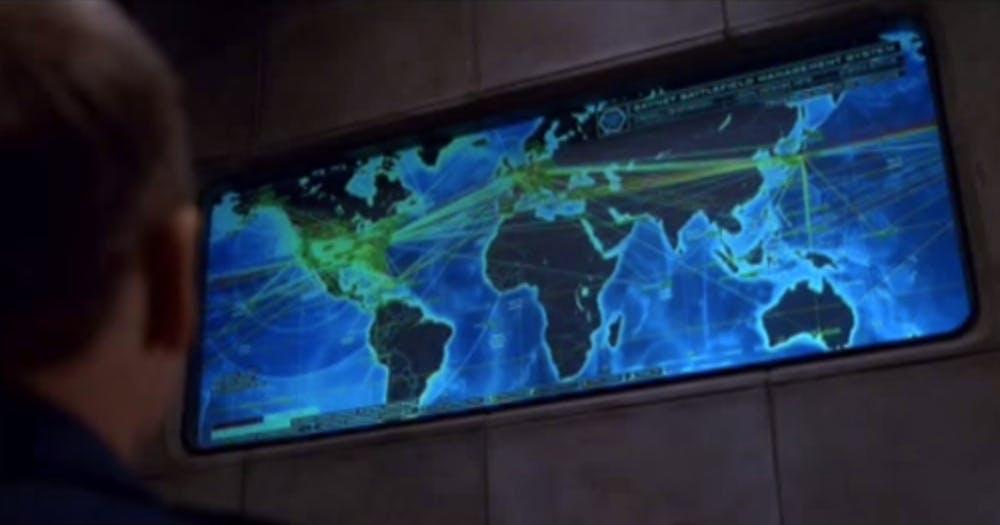 Skynet wurde gestartet oder: Warum die Marketing-Branche doch nicht im Stau steht [dmexco 2014]