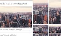 FocusPoint: jQuery-Plugin für fokales Cropping